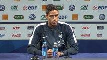 """Real - Varane : """"Areola a sa carte à jouer"""""""