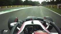 Callum Ilott Takes Formula 2 Pole | 2019 Italian Grand Prix