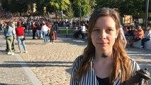 Accroche-cœurs : Inès, gagnante du championnat du monde de conversation