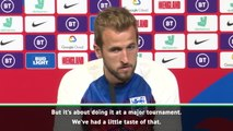 England can beat France, Spain and Holland - Kane