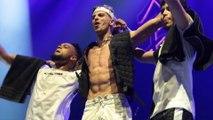 Le rappeur PRIME à l'Olympia : «Personne n'oubliera, c'est gravé dans l'histoire»