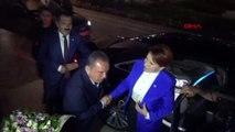 Akşener: istanbul ve ankara'ya kayyum atanması çılgınlığına cumhurbaşkanı izin vermez