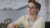 "Kristen Stewart, 'Seberg' Director on How Film Tells ""the Beginning of surveillance Culture"""