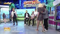 Ion serenades Vice Ganda | It's Showtime KapareWHO