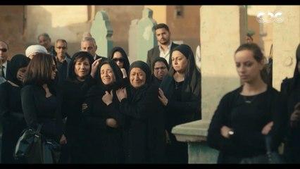 مسلسل أبو جبل |  حسن بيفتح الترب على أولاده بعد ما دفنهم.. ياترى في ايه؟