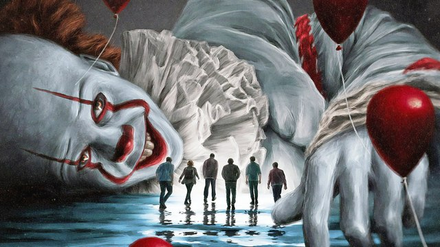 Weekend Box Office September 6 to 8 (2019) It Chapter Two, Angel Has Fallen, Good Boys