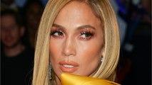 Jennifer Lopez Debuts Straight, Stacked Lob