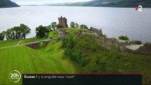 Écosse : d'après l'ADN, le monstre du Loch Ness pourrait être une anguille