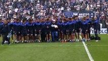 Maradona desata devoción como nuevo entrenador de Gimnasia de Argentina