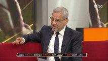 الآغا يسأل عن مواجهة ستار سعد لعلي عدنان نجم الكرة العراقية في الساحات الشعبية