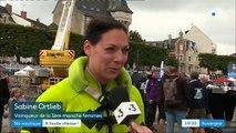Reportage France 3 Auvergne du 08 septembre 2019