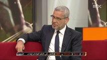 مقلب ستار سعد في مصطفى الآغا.. ولهذا السبب يرفض أحمد جواد أن يظل صديقا لستار