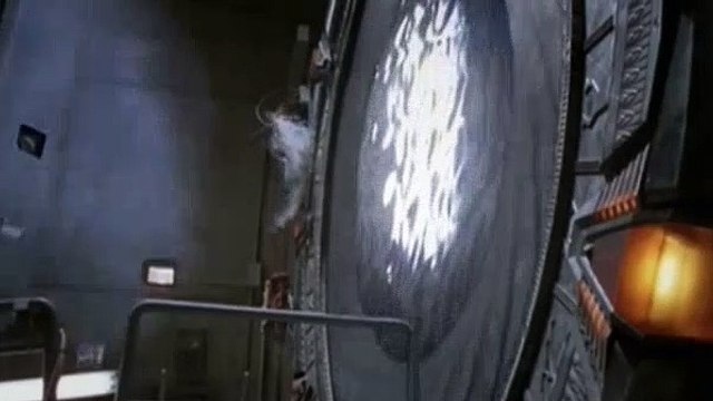 Stargate SG Season 4 Episode 8 The First Ones