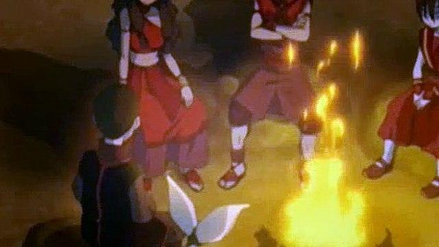 Avatar The Last Airbender S03E02 - The Headband