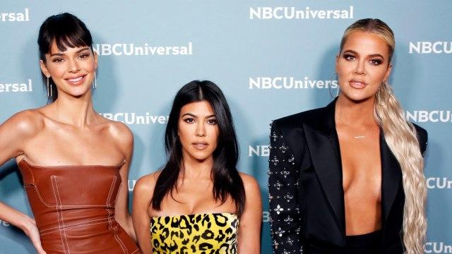 Kim Kardashian Shows Concern Over Kourtney