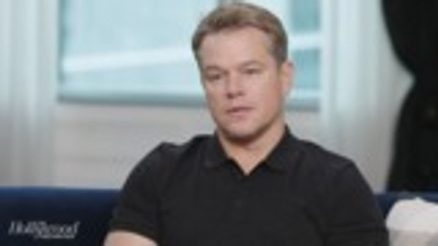 "Matt Damon and Christian Bale Fought ""As Brothers Fight"" in 'Ford v. Ferrari' Brawl | TIFF 2019"