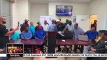 Bahamas Report: September 6