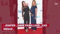 PHOTOS. Jean-Luc Reichmann, Jenifer, Ingrid Chauvin : toutes les stars présentes pour la rentrée de TF1