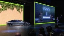 Mercedes-Benz Cars und Vans auf der IAA 2019 - Rede Ola Källenius - Teil 3