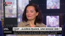 Sophie Obadia rabroue (très) sèchement Pascal Praud