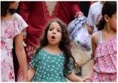 محمد صلاح ينشر فيديو لابنته يحصد ملايين المشاهدات