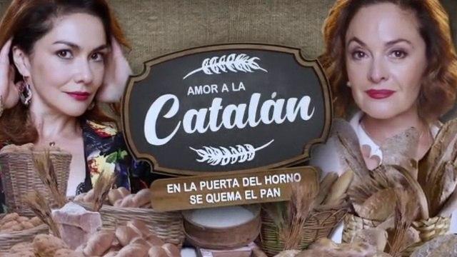 Amor a la Catalán Capitulo 39 Completo HD