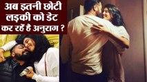Anurag Kashyap birthday: Anurag Kashyap is dating 22-year-old younger Shubhra Shetty |FilmiBeat
