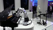 Five Things You Need to Keep Your Job Safe From Robots