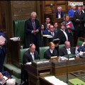 John Bercow speaker incontournable du Parlement de Westminster