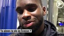 Odsonne Edouard : « à partir du moment où on fait le choix de quitter le PSG, on ne peut pas regretter »