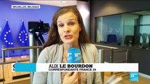 Sylvie Goulard obtient un vaste portefeuille économique