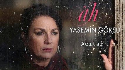 Yasemin Göksu & Erdal Bayrakoğlu - Acılar (Official Audio)