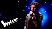 Michel Berger - Message personnel | Anto | The Voice France 2018 | Auditions Finales