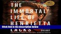 [READ] The Immortal Life of Henrietta Lacks