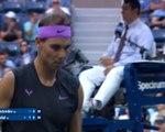 Nadal survives five set thriller with Medvedev