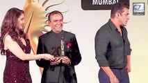 Salman Khan Ignores Businessman Yogesh Lakhani