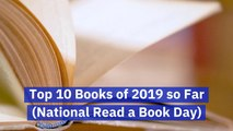 Read These Books In 2019