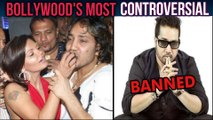 Mika Singh UGLY FIGHTS And Controversies | Rakhi Sawant, Pakistan BAN, Hit And Run