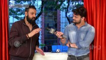 Dabangg 3 Actor Santosh Shukla On His Bonding With Salman Khan, Nepotism | EXCLUSIVE