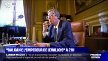 """""""Balkany, l'empereur de Levallois"""": ce moment où Patrick Balkany s'énerve sur les accusations de corruption qui pèsent sur lui"""