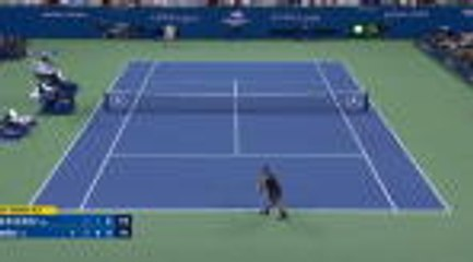 US Open - Nadal bat Medvedev et remporte son 19e tournoi du Grand Chelem