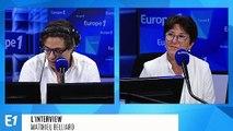 """Investitures LREM : Michèle Crouzet annonce qu'elle va bientôt """"quitter le parti"""""""