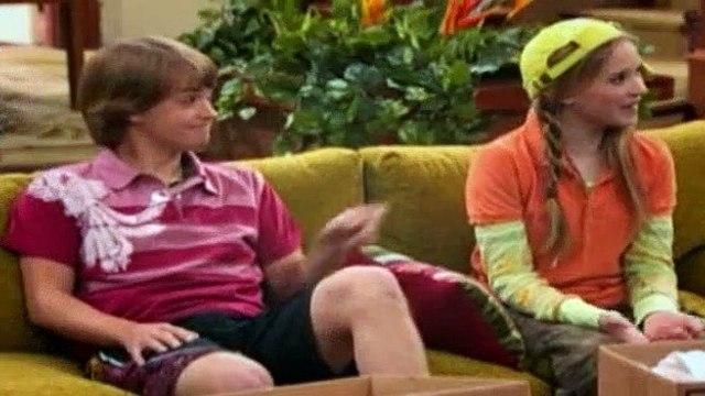 Hannah Montana Season 1 Episode 12 - On The Road Again