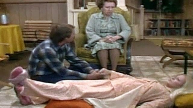 All In The Family Season 6 Episode 13 Gloria Is Nervous