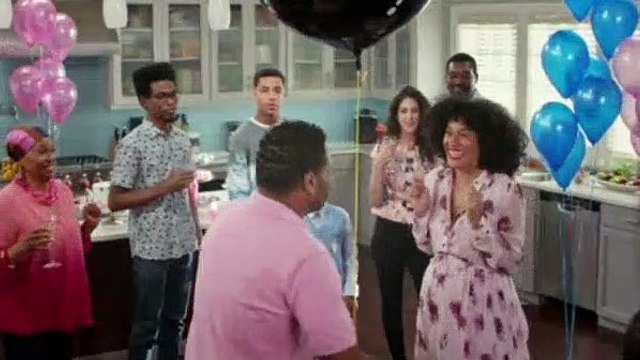 Black-Ish Season 3 Episode 14 The Name Game