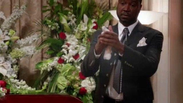 Black-Ish Season 3 Episode 15 I'm A Survivor