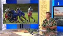Rugby : Papeete bat Manu Ura 29 à 24
