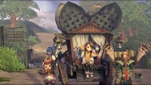 Final Fantasy Crystal Chronicles Remastered Edition - Bande-annonce TGS 2019 (japonais)
