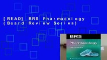 [READ] BRS Pharmacology (Board Review Series)