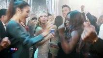 """Voici la première vidéo qui présente officiellement le casting complet de la nouvelle saison de """"Danse avec les stars"""" présentée par Camille Combal sur TF1wEolnwPIKA3vo_XV"""